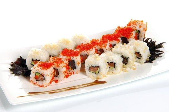 Sushi-shu : Et si vous veniez les déguster ?