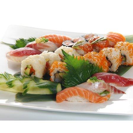 Sushi-shu : Des plateaux pour tous