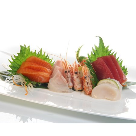 Sushi-shu : Des Sashimis