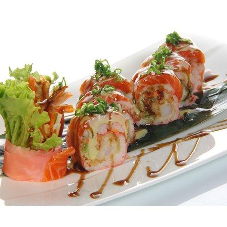 Sushi-shu : raffinement, produits de qualité