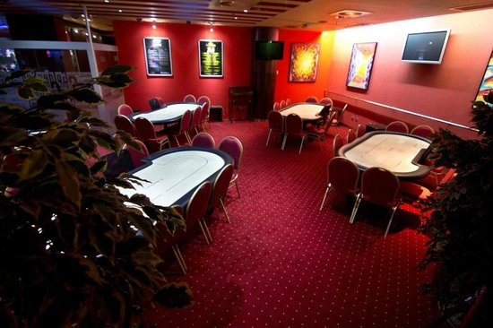 Grand casino brussels poker