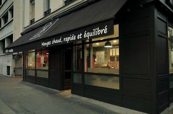 wok 39 n noodles paris bercy nation restaurant avis num ro de t l phone photos tripadvisor. Black Bedroom Furniture Sets. Home Design Ideas