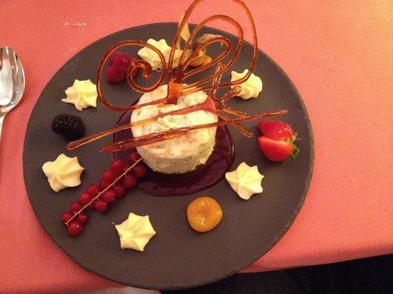 Chez Jules: Le dessert / Photo By Juanito
