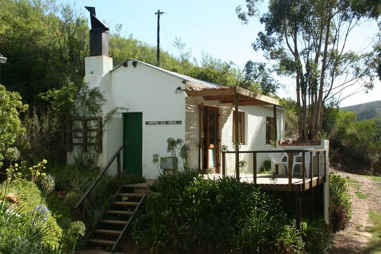 De Hoop Cottages: Ampie's cottage
