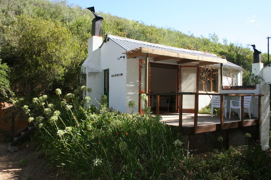De Hoop Cottages : Adam's cottage