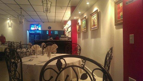 Bistro88 : Restaurante