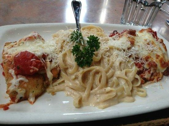 Best Italian Restaurants Kingston Ontario