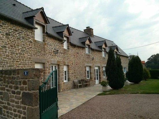 Photo of Chambres d'hotes Les Sageais Baguer-Morvan
