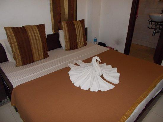 Estrela Do Mar Beach Resort: Room No.307