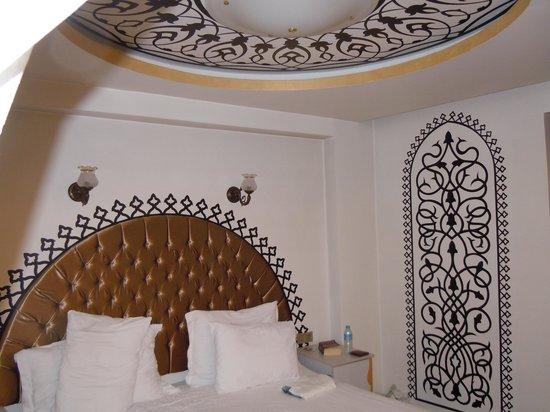 Ottoman Hotel Park: Room 501