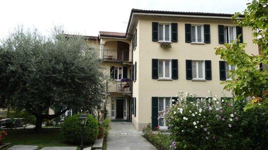 Residence La Limonera: The apartment block