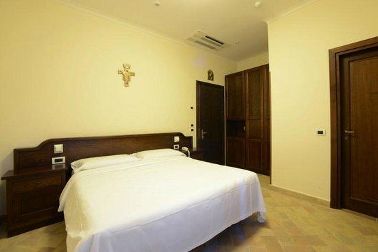 Casa I Cappuccini: Room view
