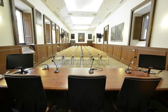Casa I Cappuccini: Meeting Room