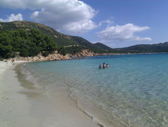 Sardinia Dream Tour - Day Tour: spiagge di Chia