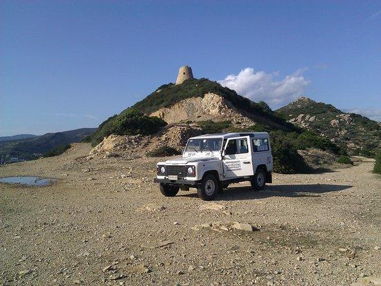 Sardinia Dream Tour - Day Tour: off-road