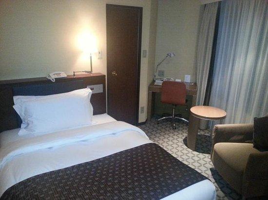 Ana Intercontinental Tokyo: Room