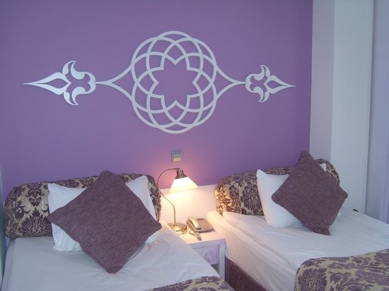 Adamar Hotel : la nostra camera all'Adamar