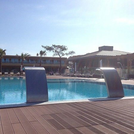 EPIC SANA Algarve Hotel: Main pool