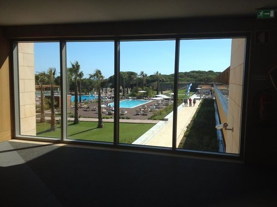 EPIC SANA Algarve Hotel: Another view