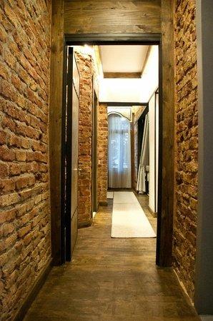 Arx Suites: Historic Suites