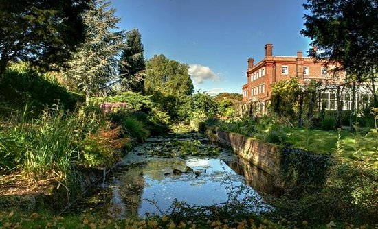 Champneys Henlow Updated 2018 Prices Spa Reviews Bedfordshire Tripadvisor