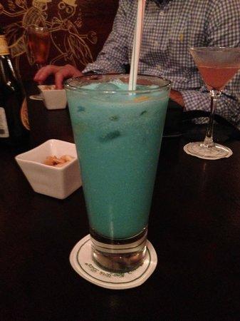 Harry's New York Bar : Cocktail