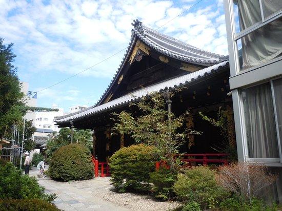 Eikokuji Temple