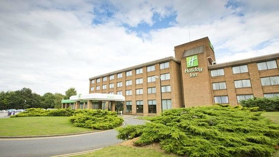 Holiday Inn Peterborough-West