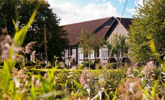 Champneys Springs Health Resort: Champneys Springs, Leicestershire