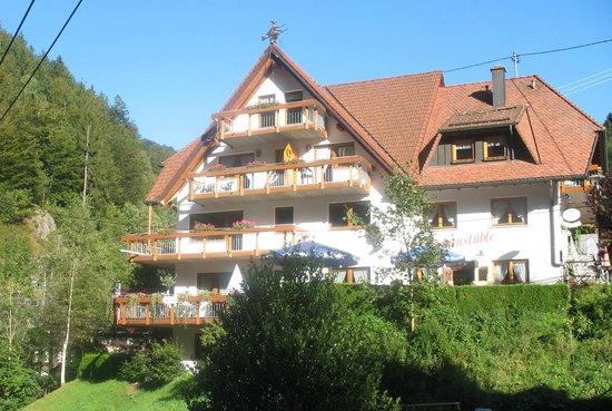 Gasthaus Felsenstuble