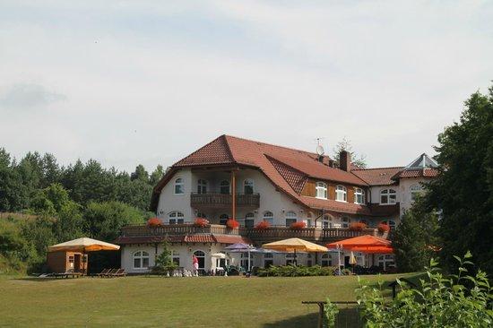 Hotel & Restaurant Heidekrug: Daß Hotel hat was..