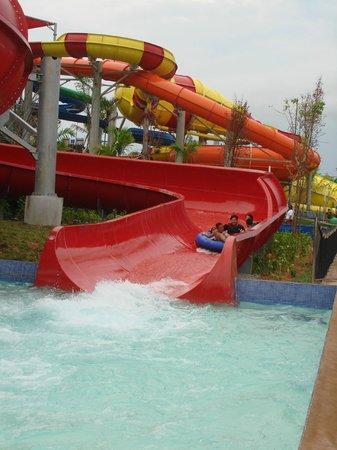 Legoland Malaysia: Legoland Water Park
