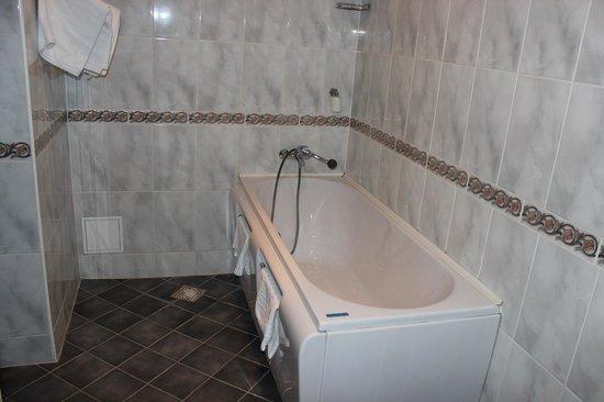 Olevi Residents: ванная