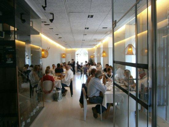 Restaurant Blanqueries: Otro dia que repetimos a medio dia