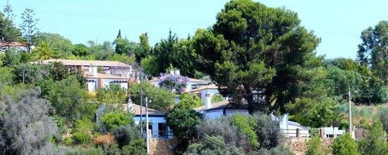 Quinta dos Caracois: Exterior View