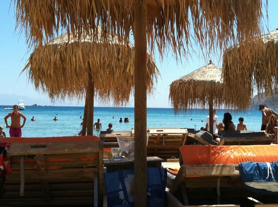 Kalo Livadi Beach (Greece): Top Tips Before You Go ...