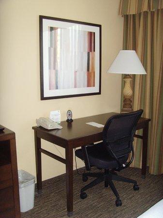 Holiday Inn Hotel & Suites Anaheim (1 BLK/Disneyland): Desk
