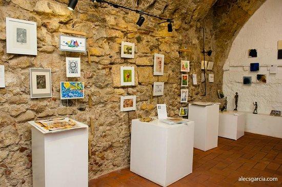 Galería Tarraco: Exhibition.