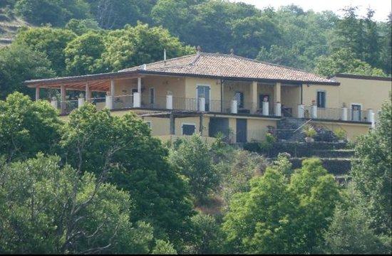 Casa Gallida: La Casa vue par Soaz