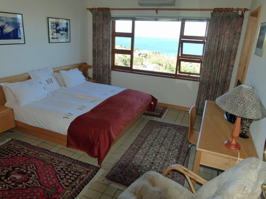 Magic Camps Bay: Bedroom Suite 1