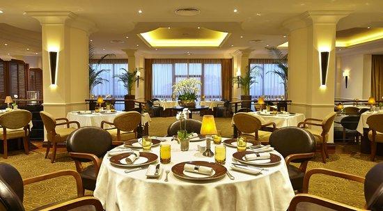 Hotel The Cliff Bay: The Cliff Bay | Il Gallo d'Oro - gourmet restaurant