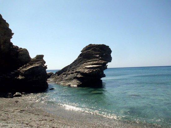 Παραλία Μούρου