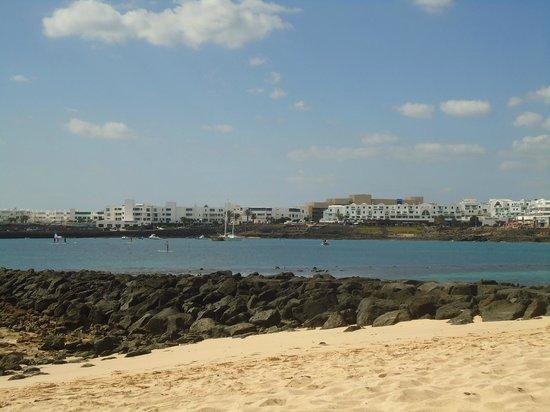 Apartamentos Galeón Playa: Costa Teguise