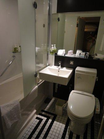 Hotel Granvia Hiroshima: 衛浴