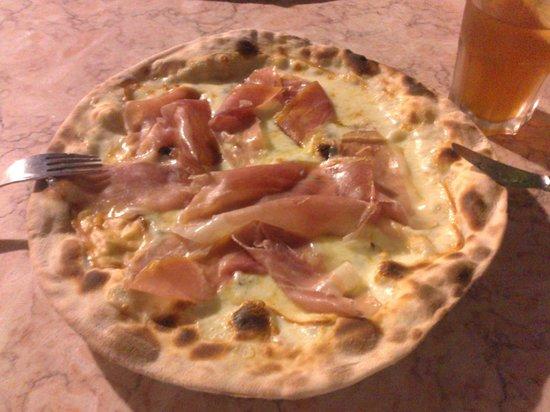 Casanova: Pizza