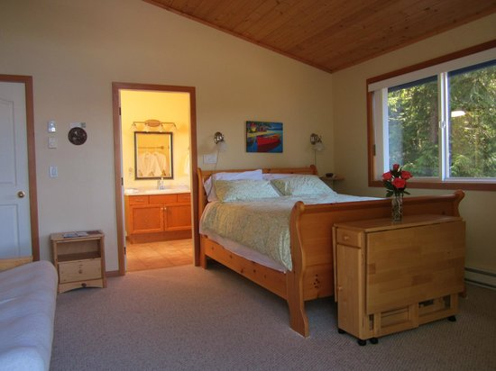 Blue Bear Bed and Breakfast