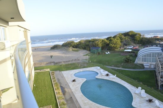 Sea View by Celtis Carilo: desde el departamento