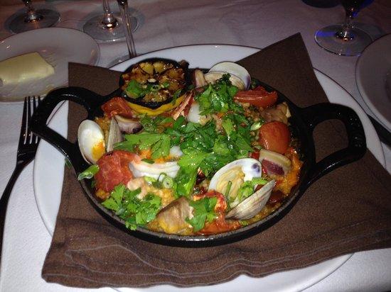 3030 Ocean: Yummy paella