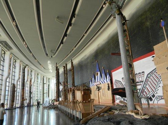พิพิธภัณฑ์อารยธรรมแคนาดา: A great gallery