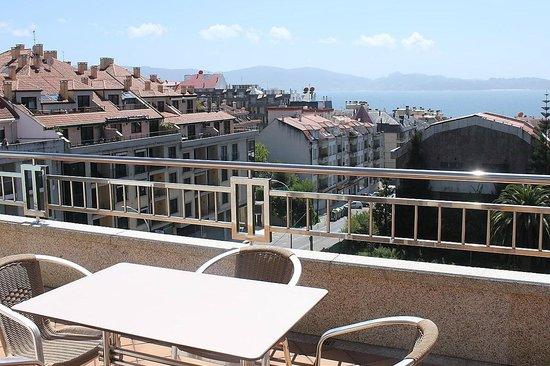 Apartamentos Trisquel